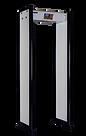 fémkereső kapu fémdetektor kapu
