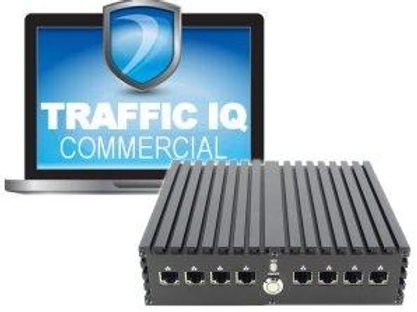 TrafficIQ Commercial with Hardware