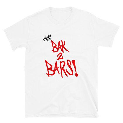 Bak 2 Bars T-Shirt