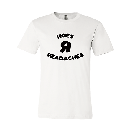 Hoes R Headaches