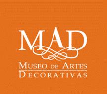 TALLER DE BORDADO MUSEO ARTES DECORATIVAS