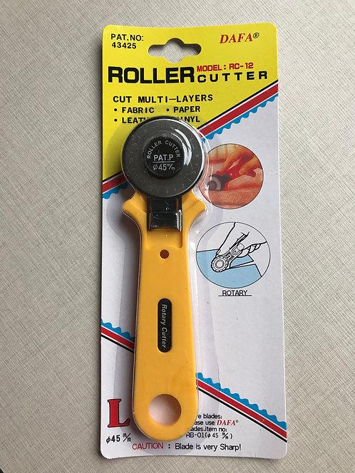 CORTADOR ROLLER