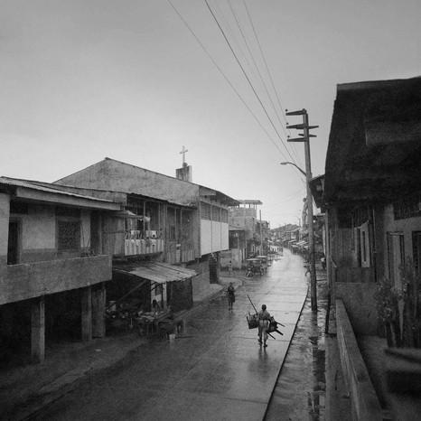 Street of Belén / Iquitos  2010