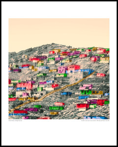"Untitled V / ""The Hills of Lima"", 2019"