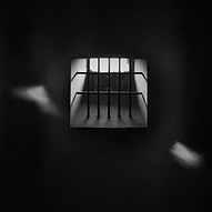 Untitled II / Auschwitz - Birkenau  2011