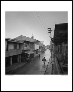 Street of Belén I / Iquitos 2010