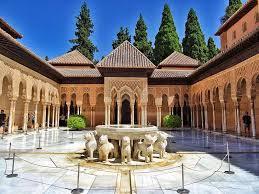 Grenada - Alhambra