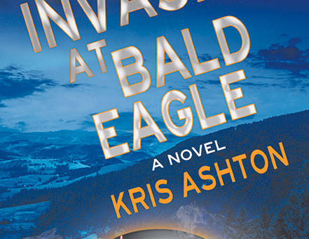 'Invasion at Bald Eagle' to soar again!