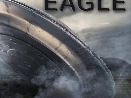 'Invasion at Bald Eagle' now available!