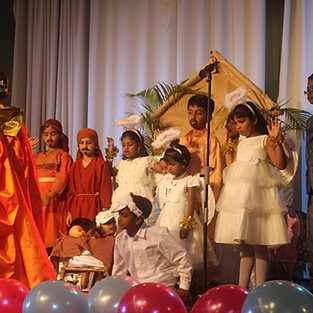 SS Annual Day 2014
