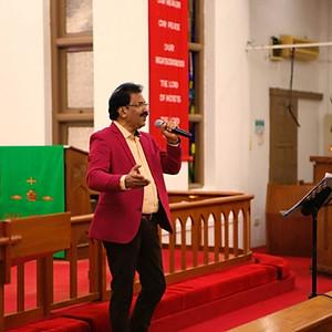 Gospel Concert 2018