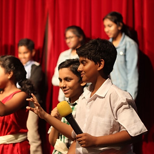 SS Annual Day 2017