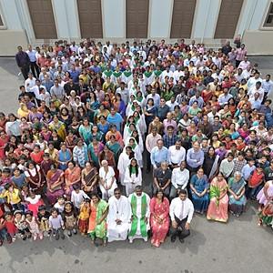 Our Congregation 2015