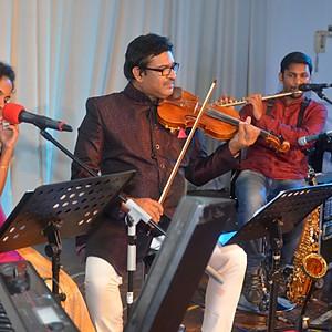 GAMAZ Concert