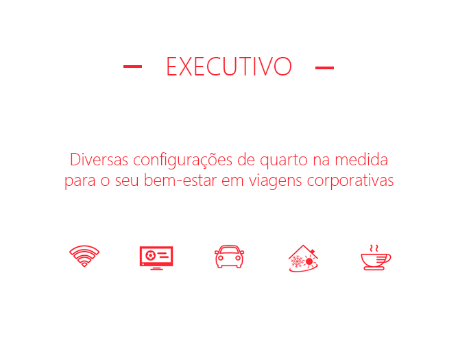 Hotel executivo Caxias do Sul