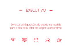 Hotel executivo Caxias do Sul