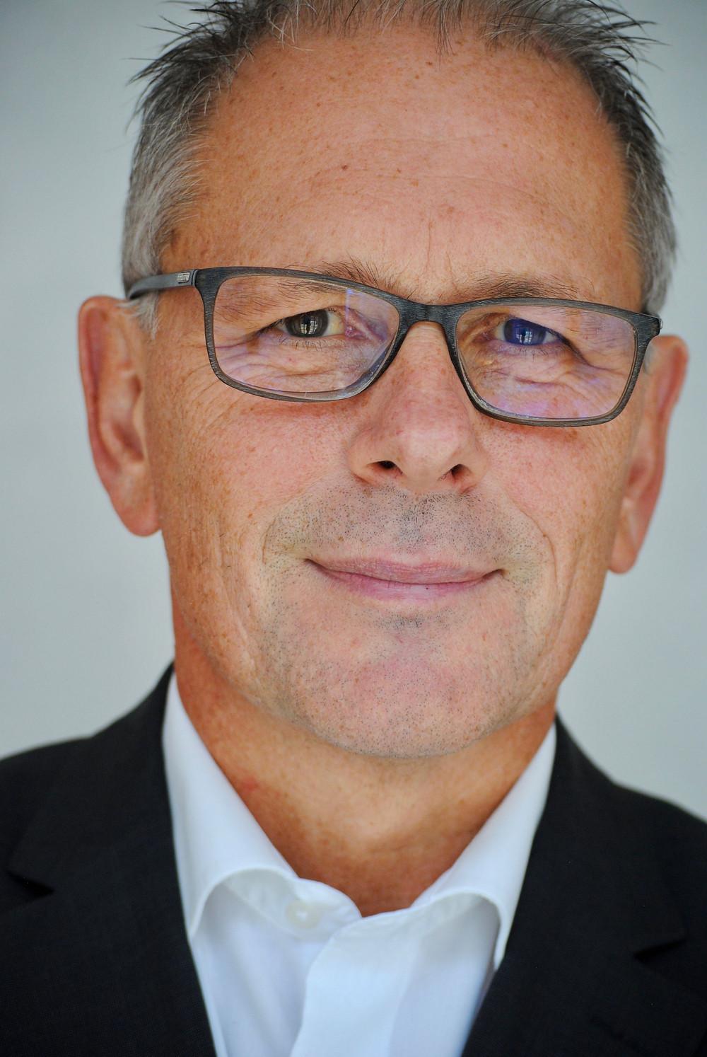 Frank Dörrstein Quelle: privat
