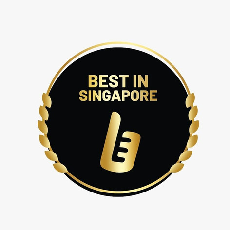Best in Singapore!