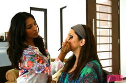 Makeup tutorials and articles
