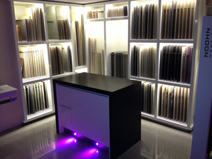 Showroom in Sandgate