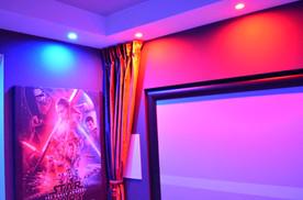Showroom Cinema Room