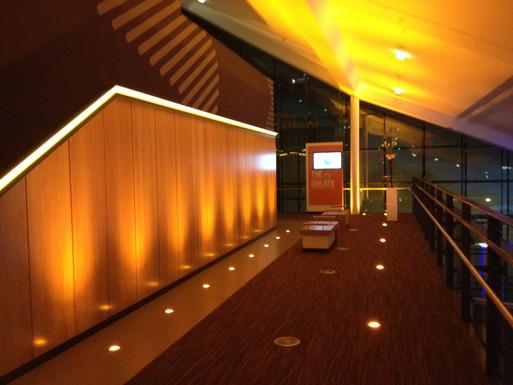 Museum Lighting
