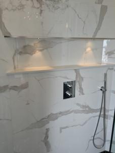 Bathrom Lighting in Sandgate