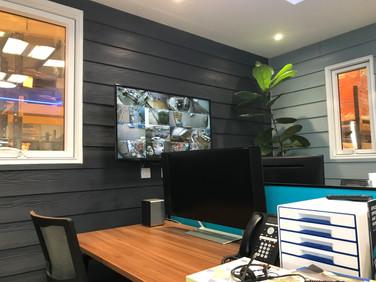 CCTV IP Monitor