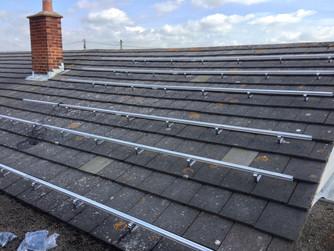 4kw Solar PV in Greatstone