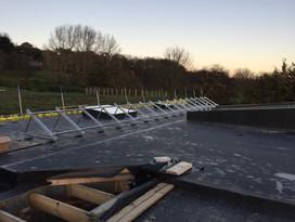4kw Solar PV in Hythe