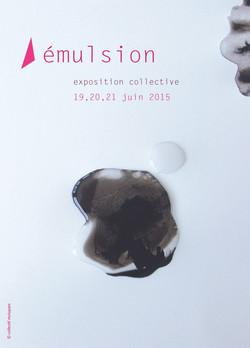 EMULSION    juin 2015
