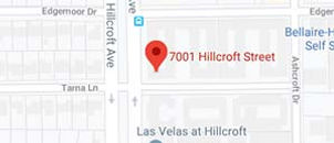 7001 Hillcroft St, Houston, TX 77081, USA