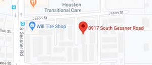 8917 S Gessner Rd, Houston, TX 77074, USA