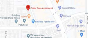 1325 Cedar Post Ln, Houston, TX 77055, USA