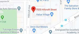 7525 Hillcroft St, Houston, TX 77081, USA
