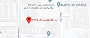6203 Marinette Dr, Houston, TX 77036, USA