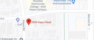 2909 Hayes Rd, Houston, TX 77082, USA