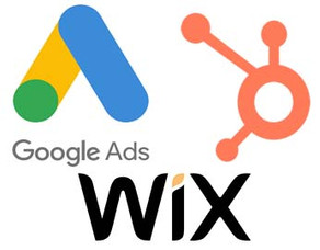 Linking HubSpot form submissions on a Wix website to Adwords clicks