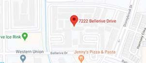 7222 Bellerive Dr, Houston, TX 77036, USA