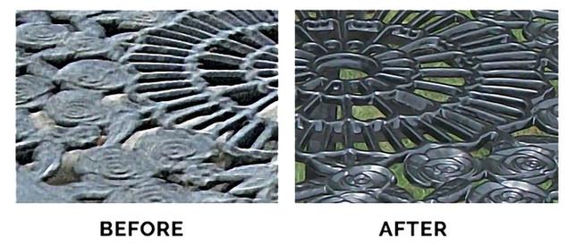 Outdoor Metal Patio Furniture Restoration | Houston ...