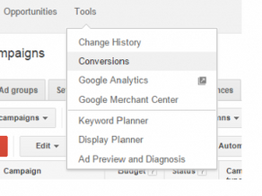 How to Properly Track Conversions in Adwords
