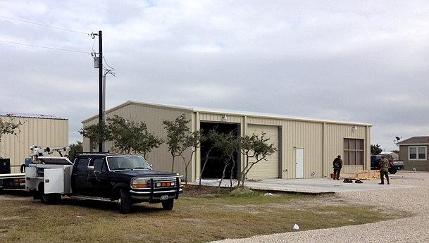 Metal Building Photo Gallery Houston Steel Buildings