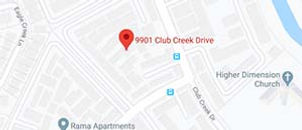 9901 Club Creek Dr, Houston, TX 77036, USA