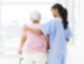 intelliAIDE mHealth app for caregivers