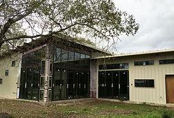 Residential Metal Building