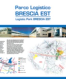 lottizzazione industriale in Castenedolo Brescia