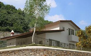 Villa indipendente a Botticino solfin spa soldi ferdinando srl
