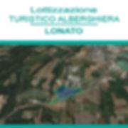 lottizzazione turistico alberghiera in Lonato