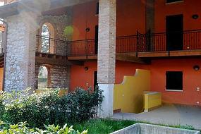 cascina cassala, Soldi Ferdinando, Rezzato, via Falcone, appartamenti case vendita