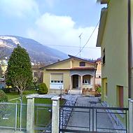 casa singola indipendente via Roma Botticino Mattina - Soldi Ferdinando srl - Solfin spa